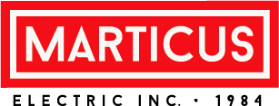 Marticus Electric, Inc.
